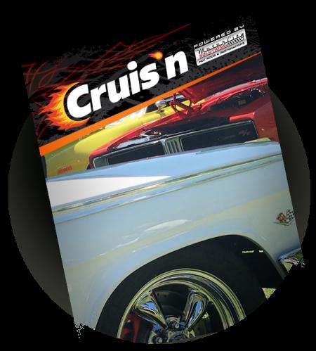 Cruis'n Magazine Temp