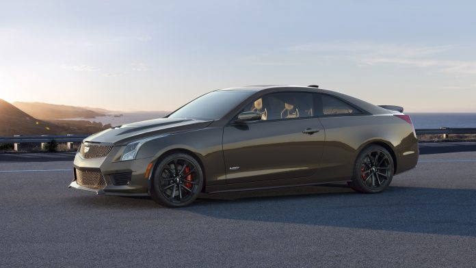General Motors To Relocate Cadillac Division To Warren Cruis News