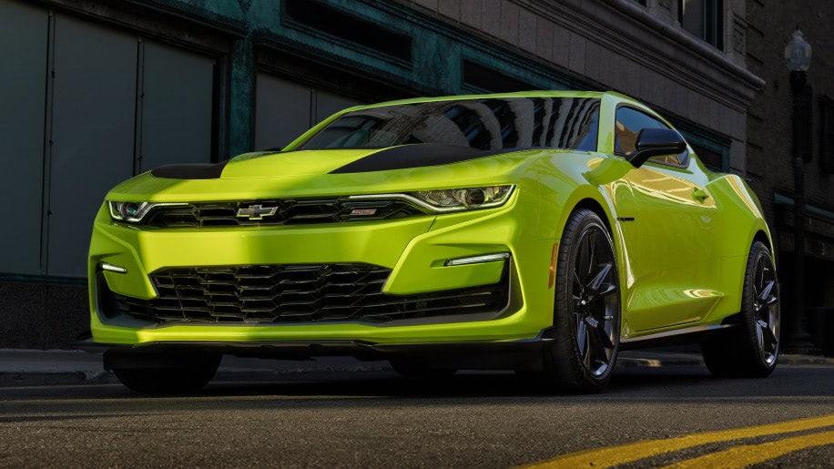 2019 Chevrolet Camaro Getting An Update Cruis News