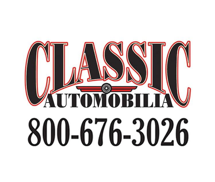 Classic Automobilia