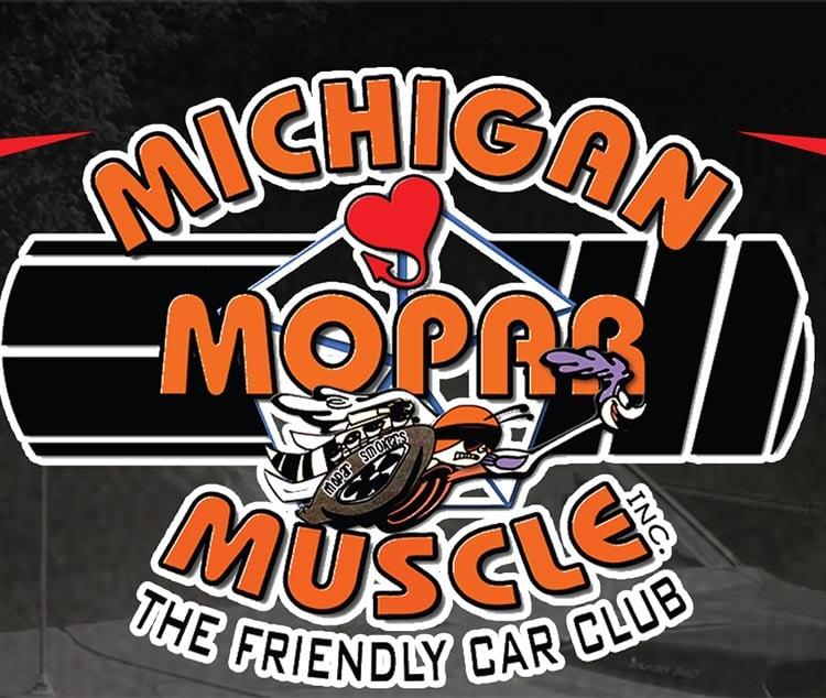 Michigan Mopar Muscle_LOGO