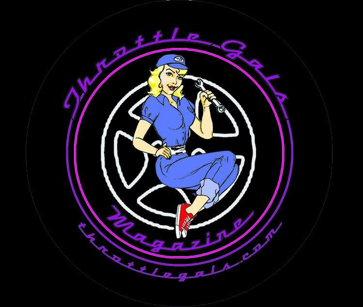 Throttle Gals Logo