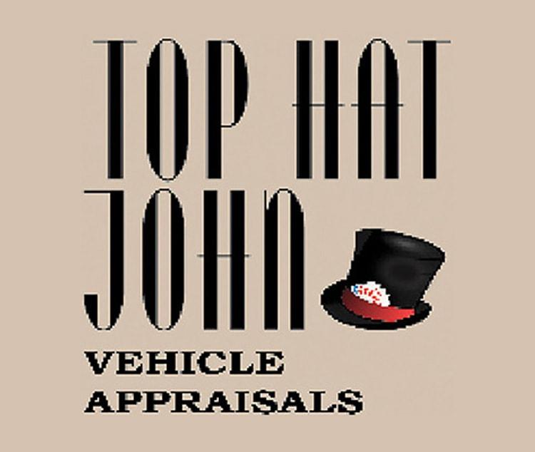 Top Hat Vehicle Appraisals